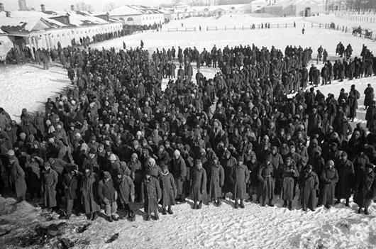 23 ноября 1942 года войска юго западного