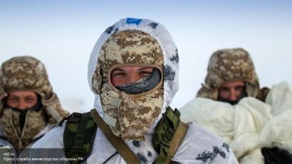 Арктический блицкриг: Россия стремительно идет на Север