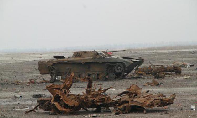 Новости Новороссии, новости Украины, ДНР, ЛНР, Донбасс