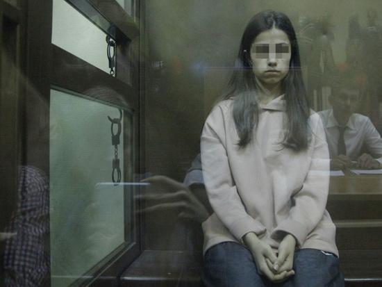 Сестры Хачатурян, убившие от…