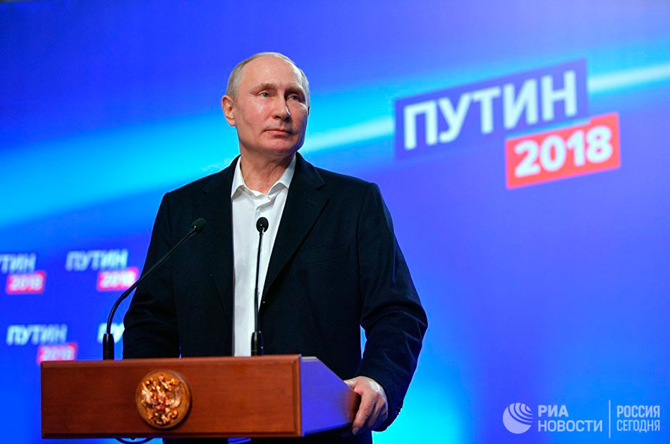 Павел Шипилин: Мой кандидат …