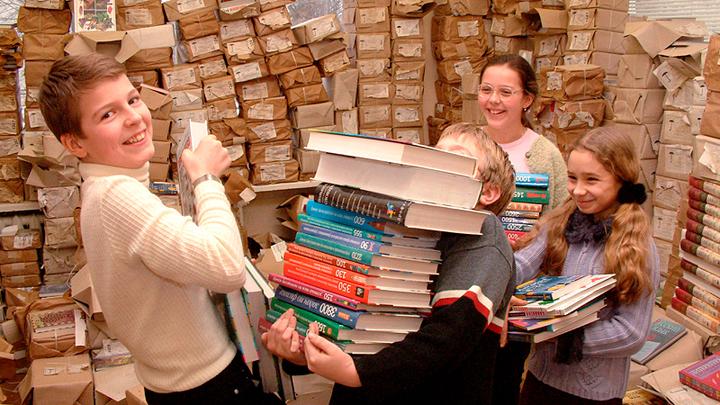 Учебник с голубым приветом: Повод жалеть о советской школе