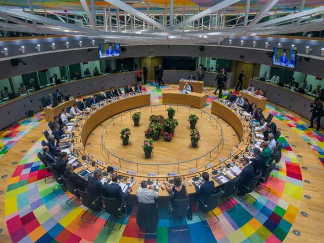 Евросоюз считает Россию одной из главных своих угроз