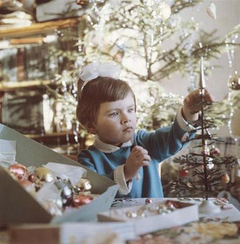 Минутка ностальгии: как праздновали Новый год во времена СССР.
