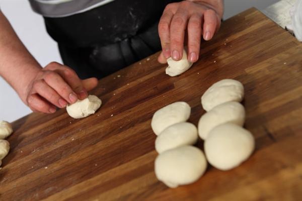 13 этап приготовления рецепта. Фото