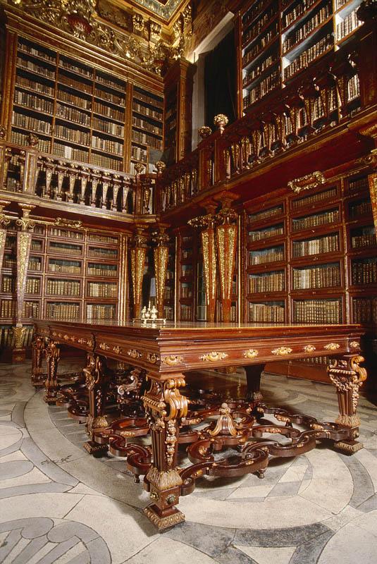 2618 15 самых красивых библиотек мира