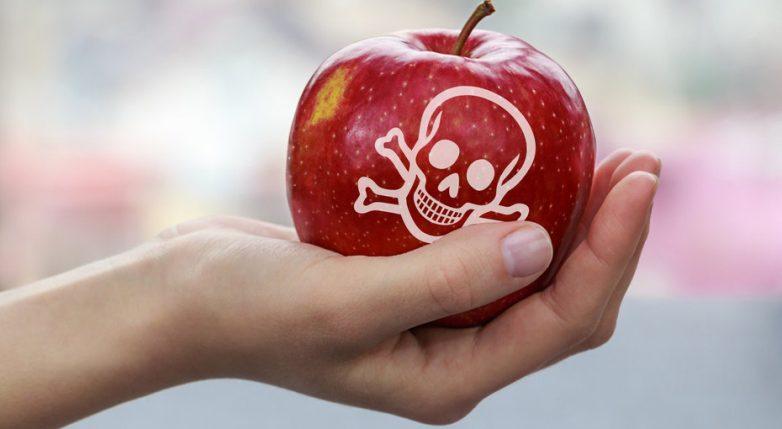8 потенциально опасных продуктов, которые мы покупаем каждый день