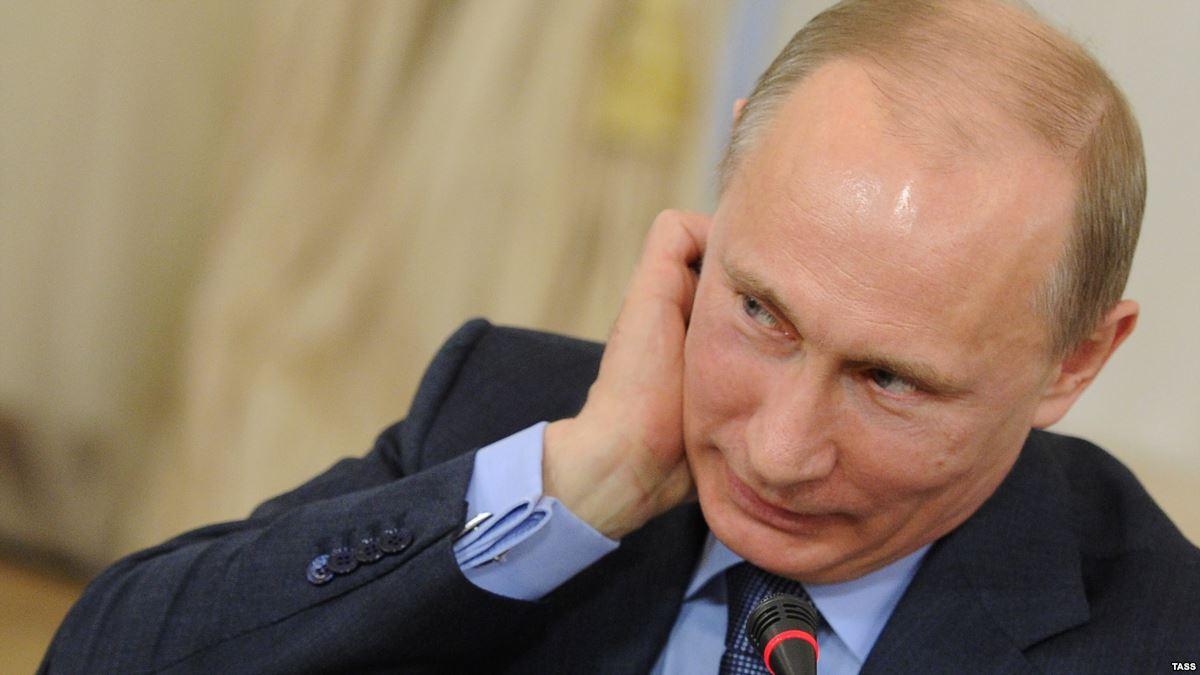 21 обещание Путина, касающееся ЖКХ
