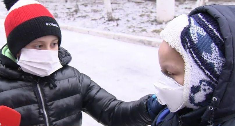 Настоящая трогательная история о 9-летнем мальчике, который собирает деньги для спасения лучшего друга!