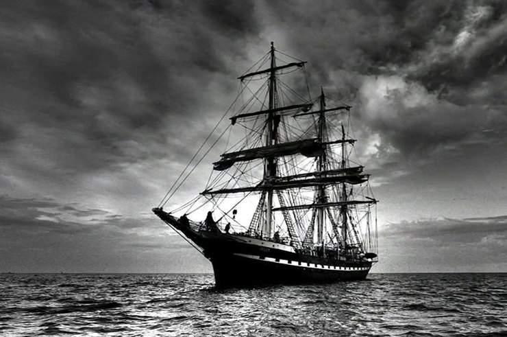Тайны затонувших кораблей, которые до сих пор не раскрыты.