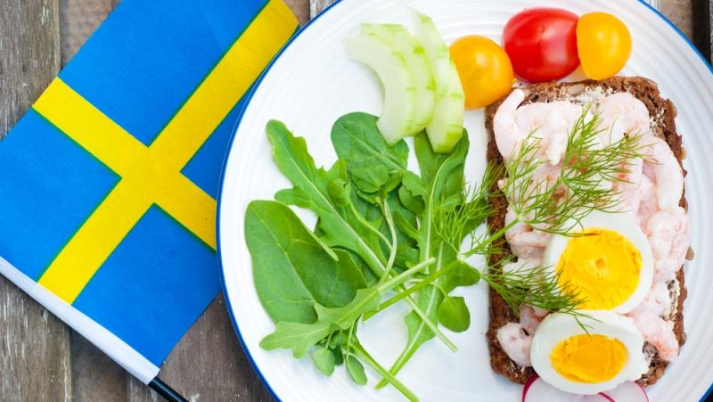 Шведская кухня рецепты с фото