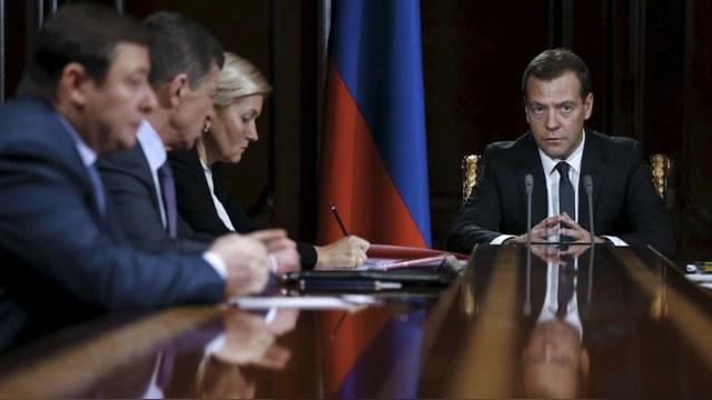 Le Monde: «Негибкая» Россия изумила ЕС, обложив Киев пошлиной