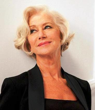 7 уроков стиля от Хелен Миррен. Учимся у легендарной актрисы, как должна выглядеть красивая женщина солидных лет