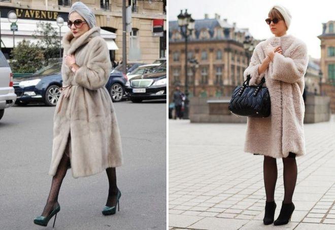 с чем носить тюрбан зимой
