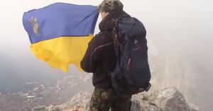 """""""Захватили Крым"""" -  это перемога!"""