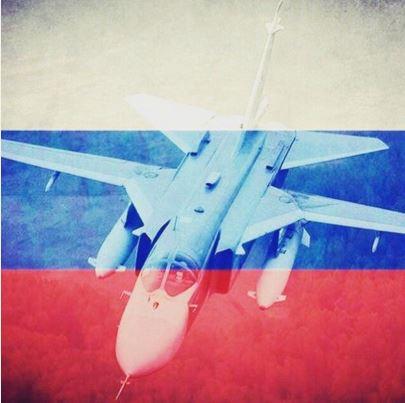 «Я не Шарли, я Су-24»: читатели RT восхитились стихом о гибели российского бомбардировщика