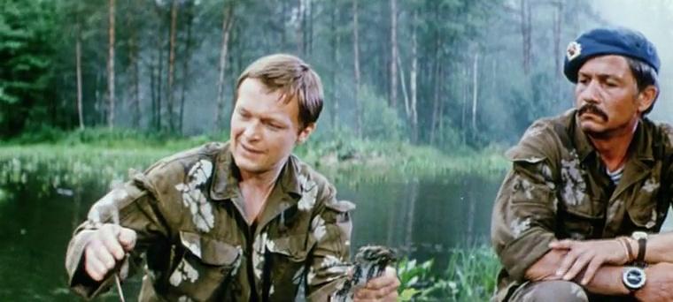 Почему  основатель ВДВ Василий Маргелов хотел расстрелять режиссёра фильма «В зоне особого внимания»