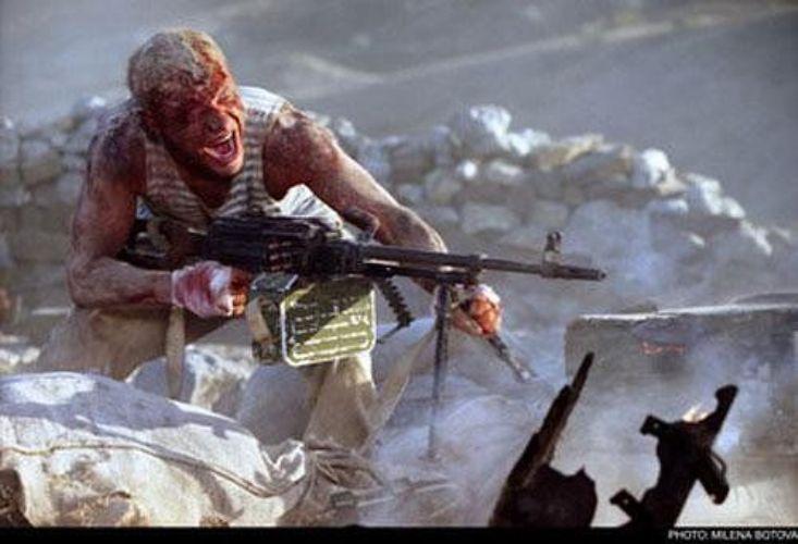 30 лет неизвестному подвигу советских солдат!