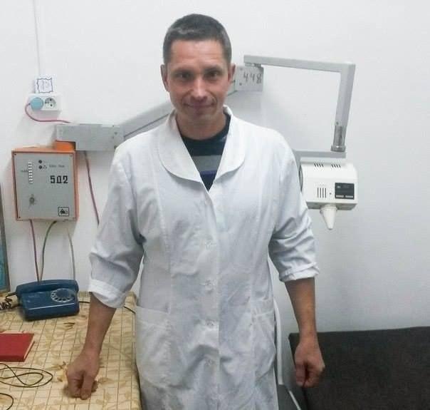 Если спасать людей: рентгенолог вернул к жизни утонувшую девочку