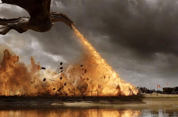 Эксперты рассказали, как выжить в «Игре престолов»
