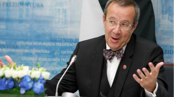 """Президент Эстонии оценил шансы НАТО в своей стране против России: """"Все будет кончено часа за четыре"""""""