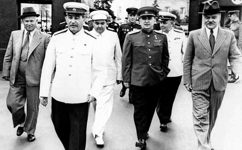 «Свежая кровь»: кто должен был стать новым вождем после Сталина?