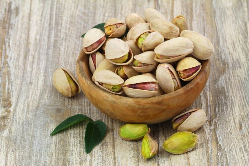 польза орехов для мужчин