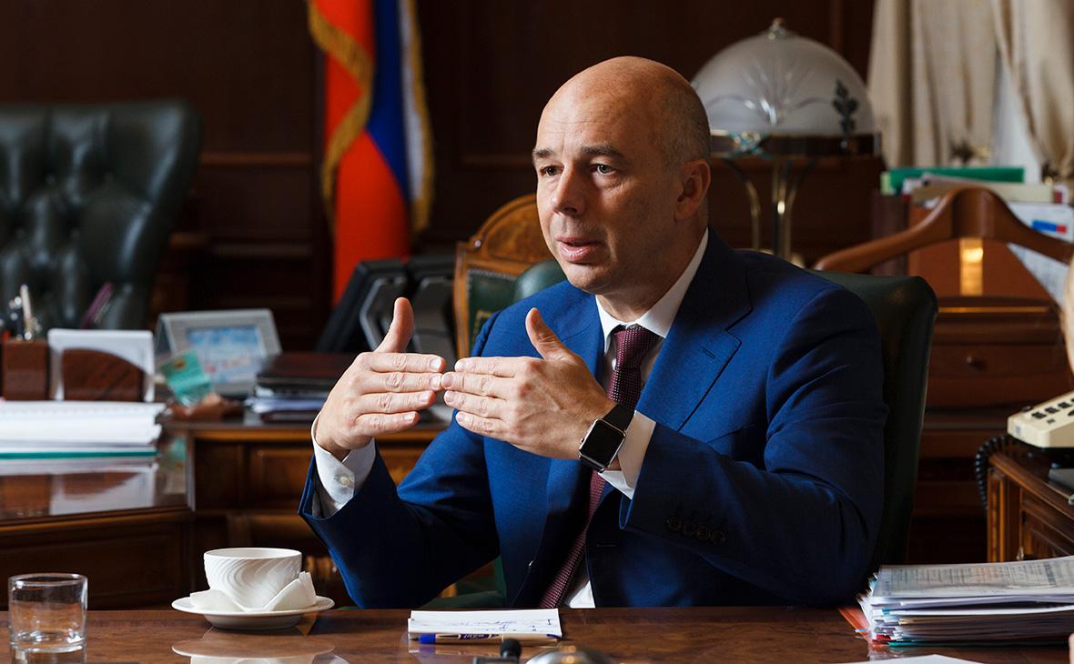 Глава Минфина заявил о невозможности предугадать курс рубля
