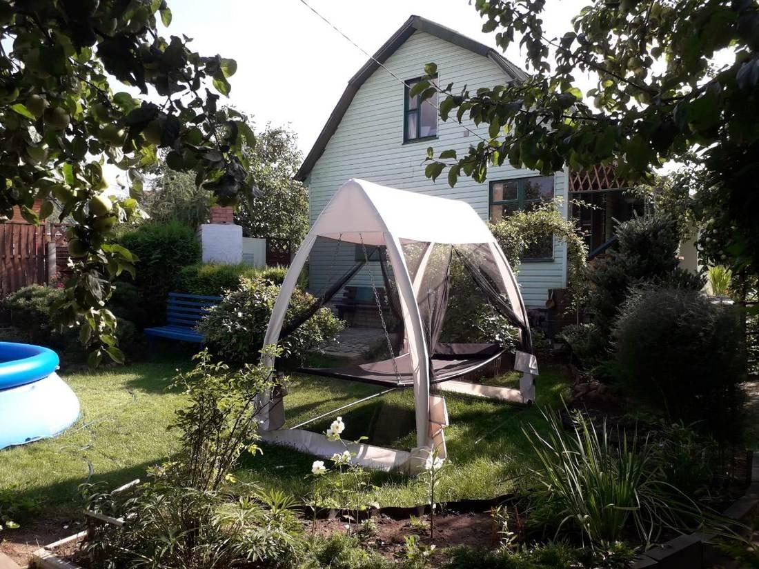 Конкурс «Дачный сезон»: за $4000 превратили старый деревенский дом в современное жилье