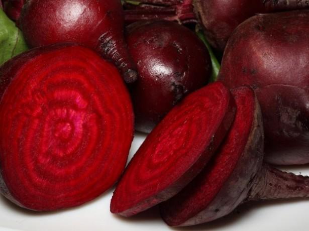 Лечебные свойства свеклы красной