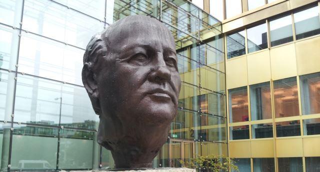 «Он ничему не научился и ничего не понял»: к 85-летию Михаила Горбачева
