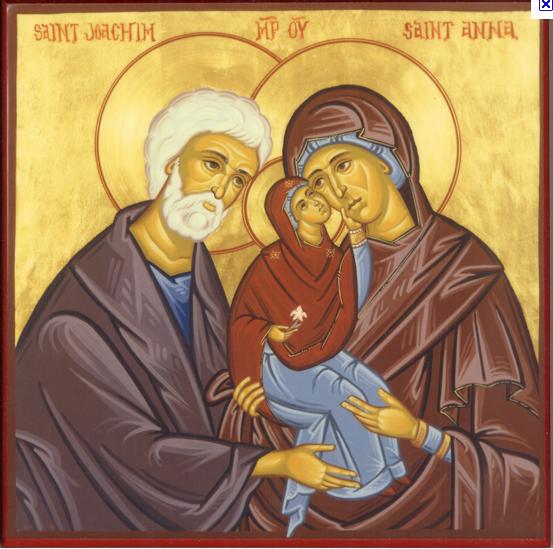 21 сентября Рождество Пресвятой Богородицы.