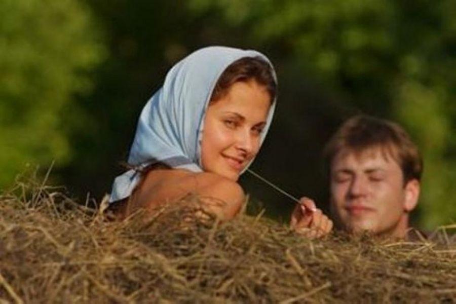 Сексуальная распущенность деревенских девушек