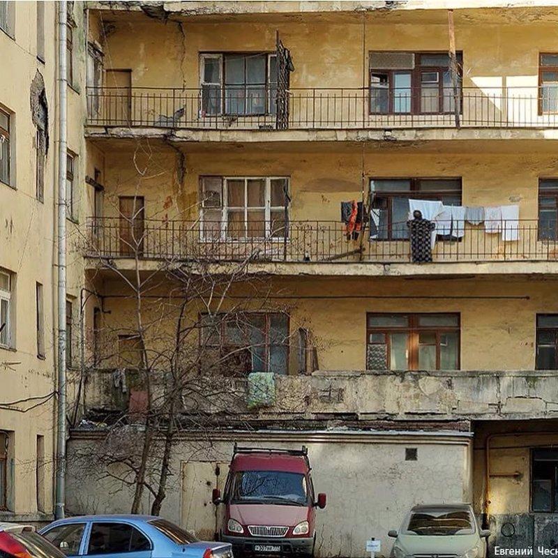 18. коммуналки, коммунальные квартиры, россия, советский быт, фото
