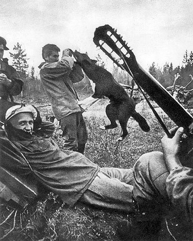 СССР В ОБЪЕКТИВЕ