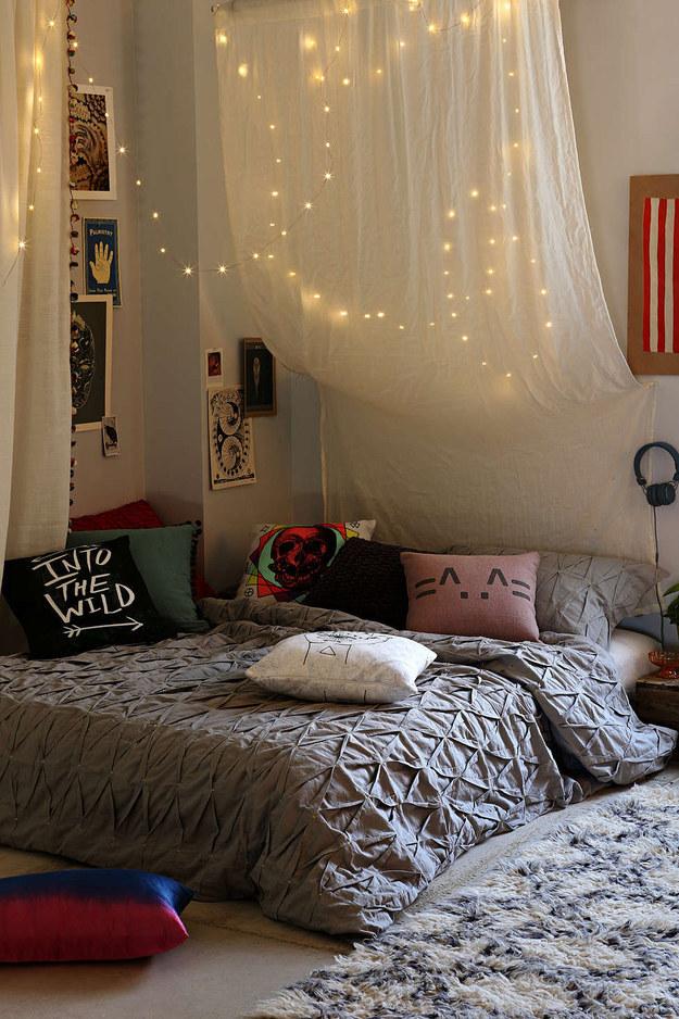 17 лайфхаков для уюта в вашей кровати