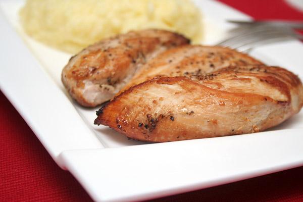 Копченые куриные грудки в домашних условиях