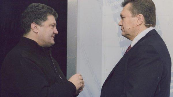 Виктор Янукович снова станет…