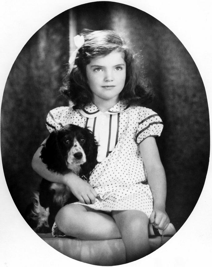 Американская принцесса Жаклин Кеннеди - Онассис