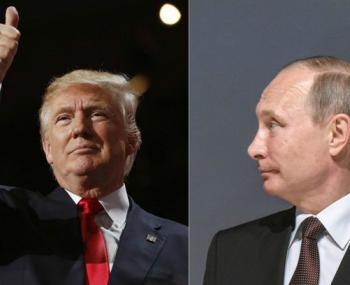 Трамп снимет санкции с России