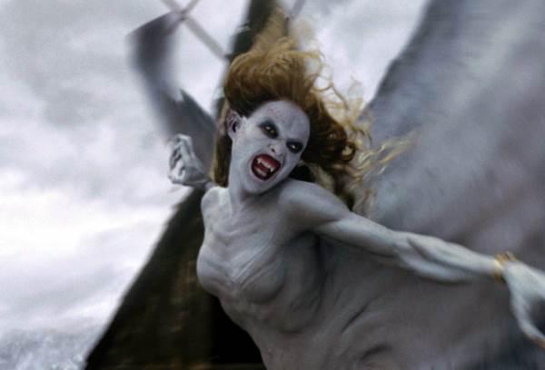 Происхождение вампиров
