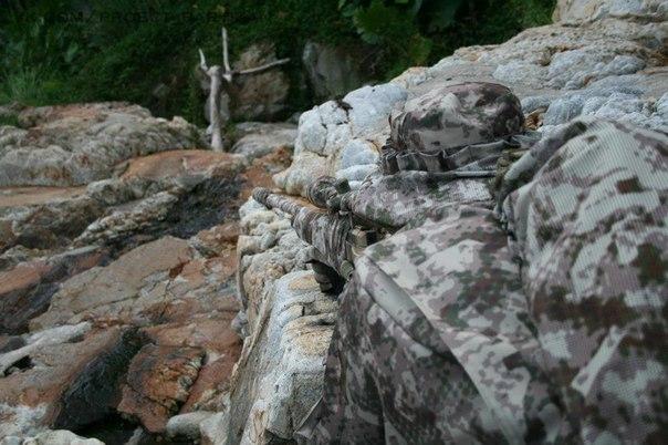 Защита от снайпера