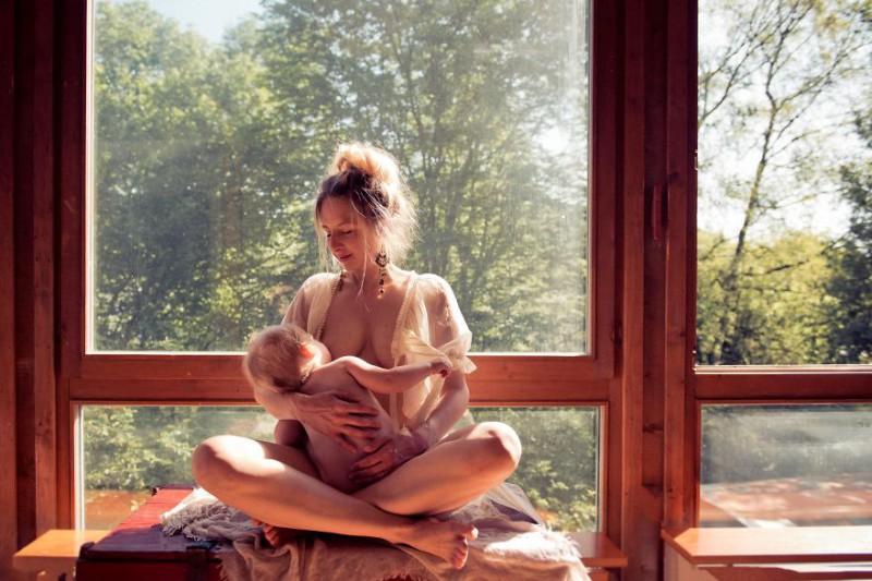 одинокие мама и сын-любовники-рассказы