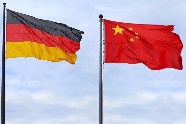 Китай поссорился с Германией из-за Крыма