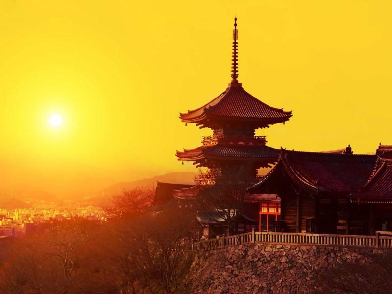 Почему японский Киото второй год подряд признают лучшим городом мира