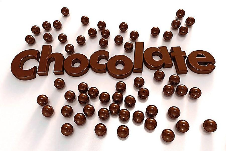 «Сладкие» факты о шоколаде