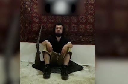 В Саратове ФСБ ликвидировала боевика ИГИЛ