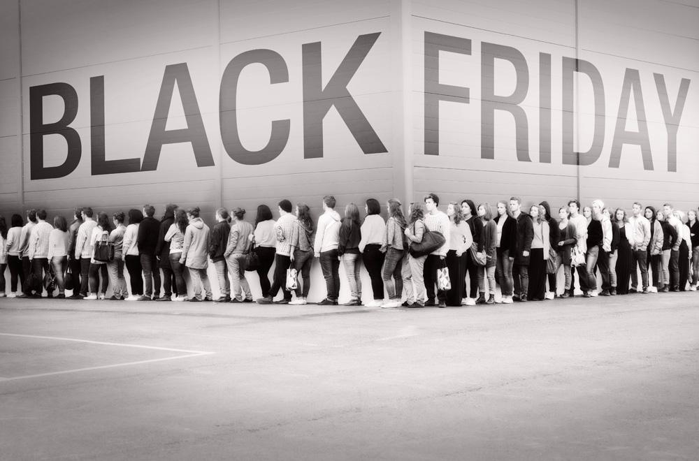 Черная Пятница 2015: где самые горячие скидки