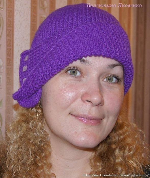 Шляпка для зайца мастер класс фото #8