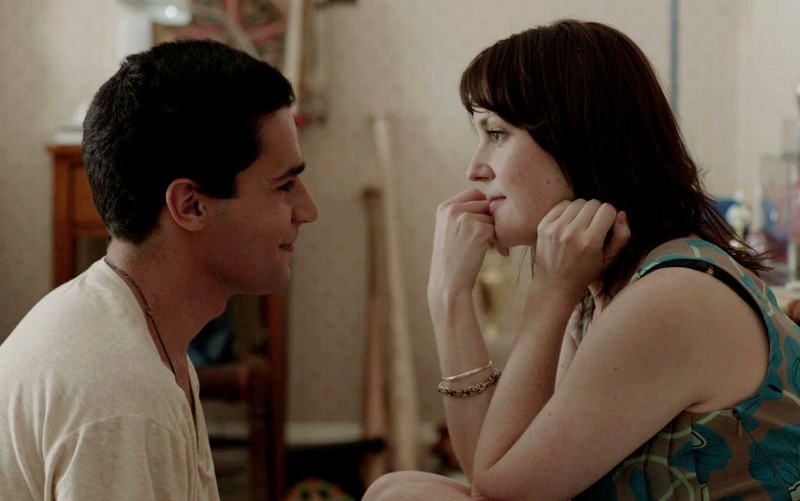 Фильм о любви и сексе между мужчинами